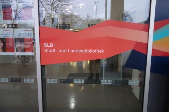 SLB Potsdam