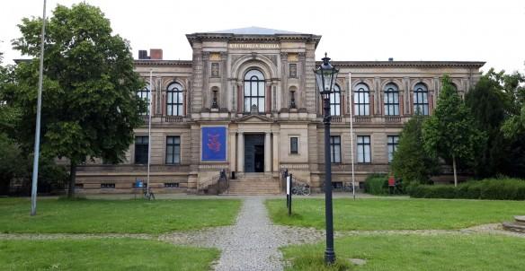 Herzog August Bibliothek (Foto: Michael Knoche)