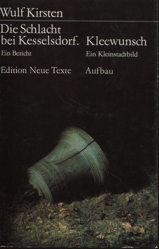 Kleewunsch Cover