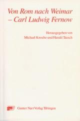 Titel: Von Rom nach Weimar – Carl Ludwig Fernow
