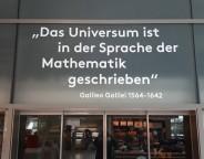Mathematikon in Heidelberg